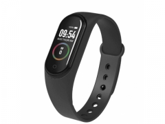 Smartwatch opaska sportowa smart band M4