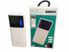 Power bank powerbank bateria LCD USB latarka 50000